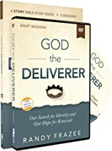 The Story of God the Deliverer Study Guide with DVD: Our Search for Identity and Our Hope for Renewal (The Story Bible Stu...