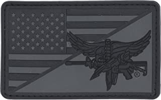 swat eagle velcro patch