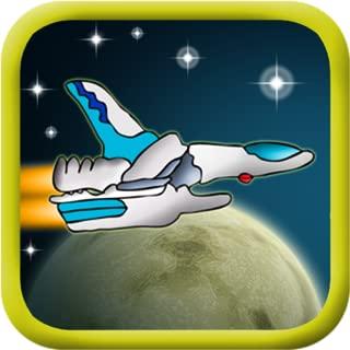 Space War of Goshawk