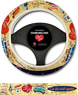 Best i love lucy steering wheel cover Reviews