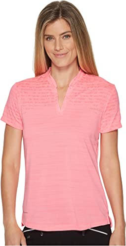 Nike Golf - Zonal Cooling Polo Sphere Jacquard