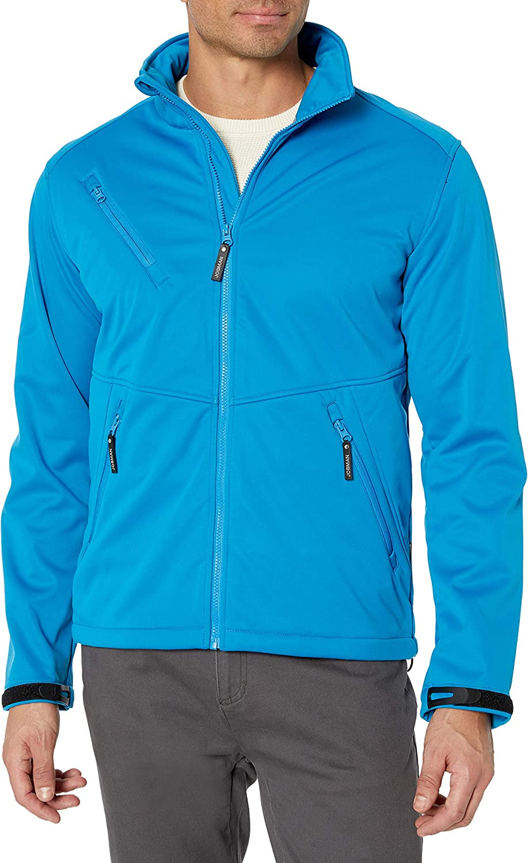 JOBMAN Workwear Men's Functional Softshell Jacket