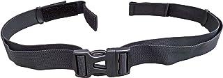 VAUDE Uni Hip Belt Replacement, Black, One Size