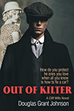 Out of Kilter (English Edition)