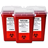 Top 10 Best Sharps Containers of 2020