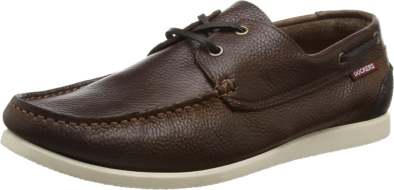 Dockers by Gerli 38ba001-140, Men's Boat shoes