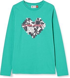 Lego Wear Lwton långärmad tröja för flickor