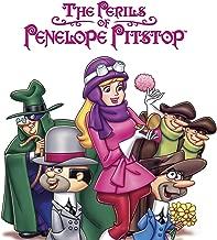 The Perils of Penelope Pitstop Season 1