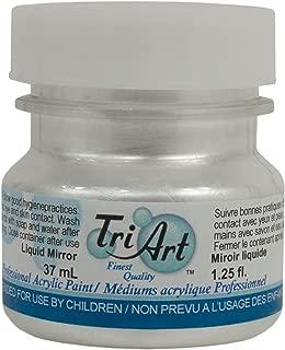 Tri-Art High Viscosity Paint, 37ml, Liquid Mirror