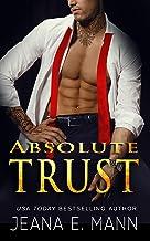 Absolute Trust (Absolute Power Duet Book 2)