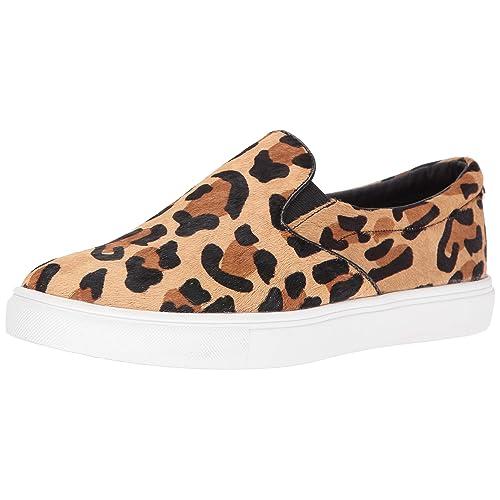 a773eaf0cfd Steve Madden Women s Ecentrcq Sneaker