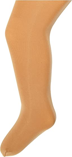 Bloch Kids Contoursoft Footed Tights (Toddler/Little Kids/Big Kids)