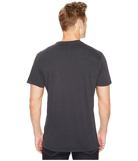 de The corta carbono KUHL Camiseta de Getaway manga nxp71qSWwO