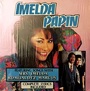 Songs Of Imelda Papin