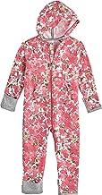 Coolibar UPF 50+ Baby LumaLeo 360 Coverage Bodysuit - Sun Protective