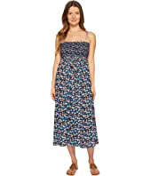 Tory Burch Swimwear - Clemence Convertible Dress Cover-Up