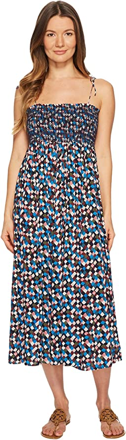 Clemence Convertible Dress Cover-Up