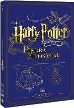 Harry Potter Y La Piedra Filosofal. Ed19 [DVD]