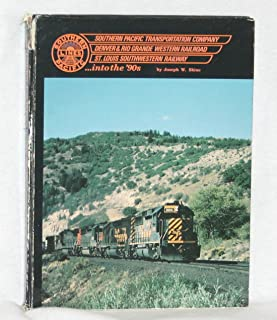 Best southern pacific transportation company Reviews