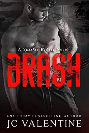 BRASH: A Spartan Riders Novel