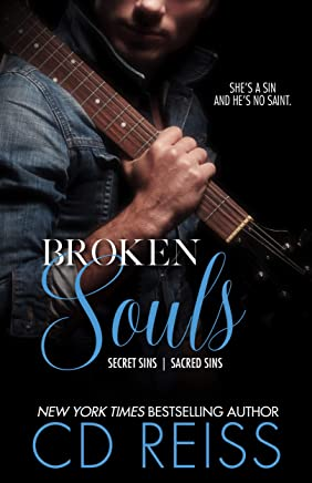Broken Souls: Secret Sins and Sacred Sins (English Edition)