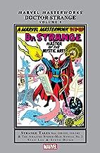 Doctor Strange Masterworks Vol. 1 (Strange Tales (1951-1968))