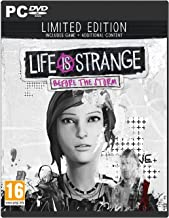 Life is Strange: Before the Storm Limited Edition (PC DVD)