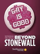 Smithsonian Time Capsule: Beyond Stonewall