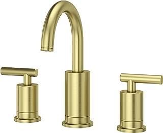 Pfister LG49NC1BG Contempra Widespread Bathroom Faucet 8