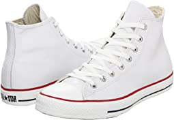 Converse - Chuck Taylor® All Star® Leather Hi