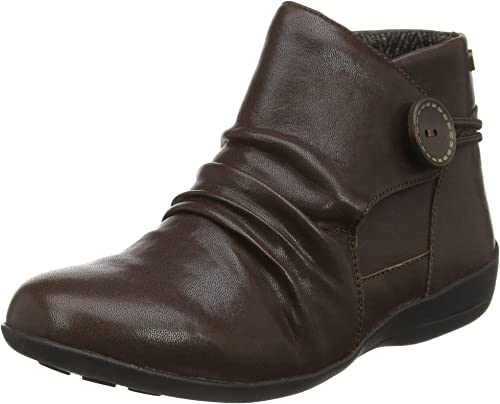 Padders Carnaby, Bottes Classiques Femme