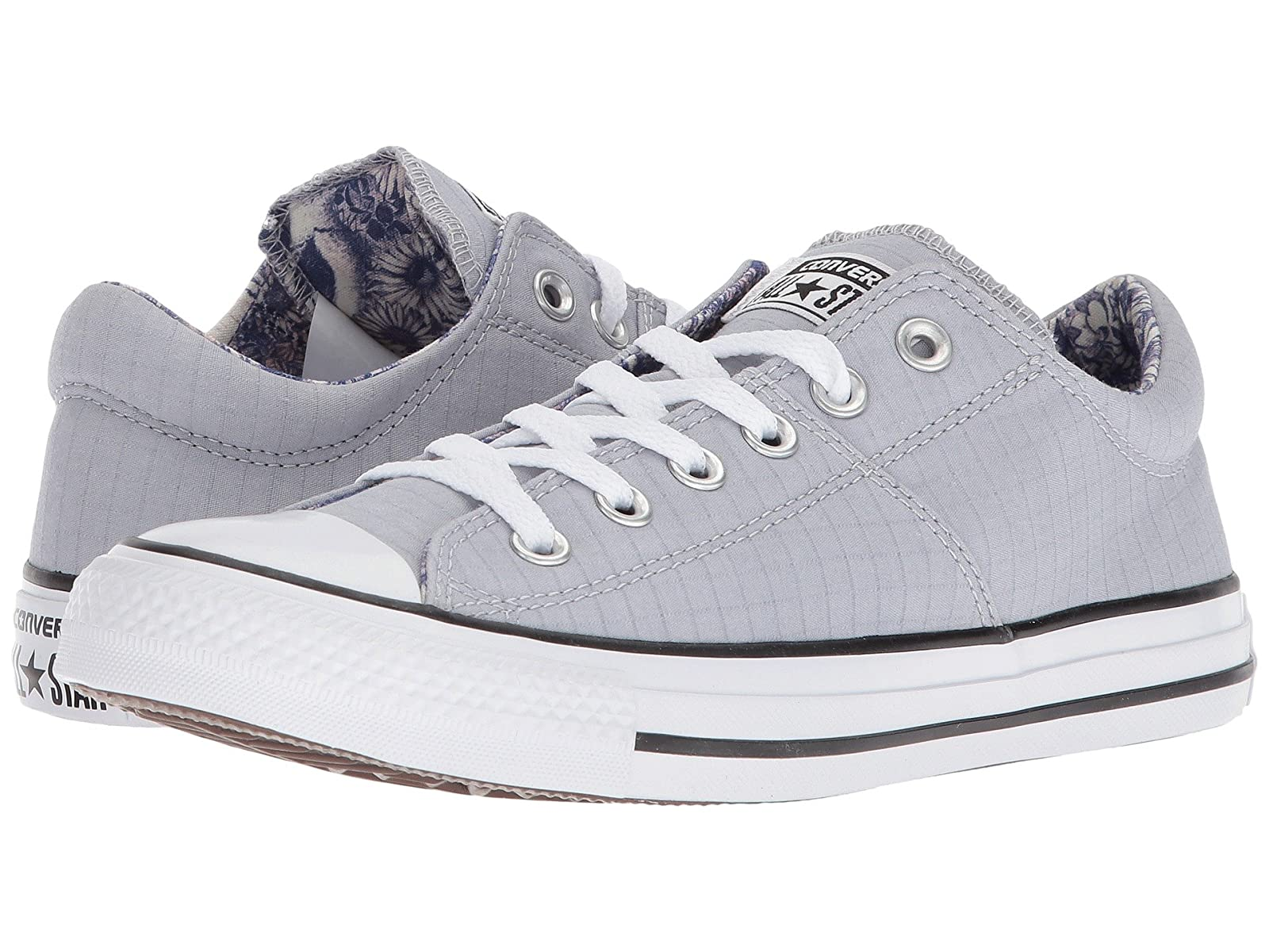 Converse Chuck Taylor® All Star Utility ChambrayAtmospheric grades have affordable shoes