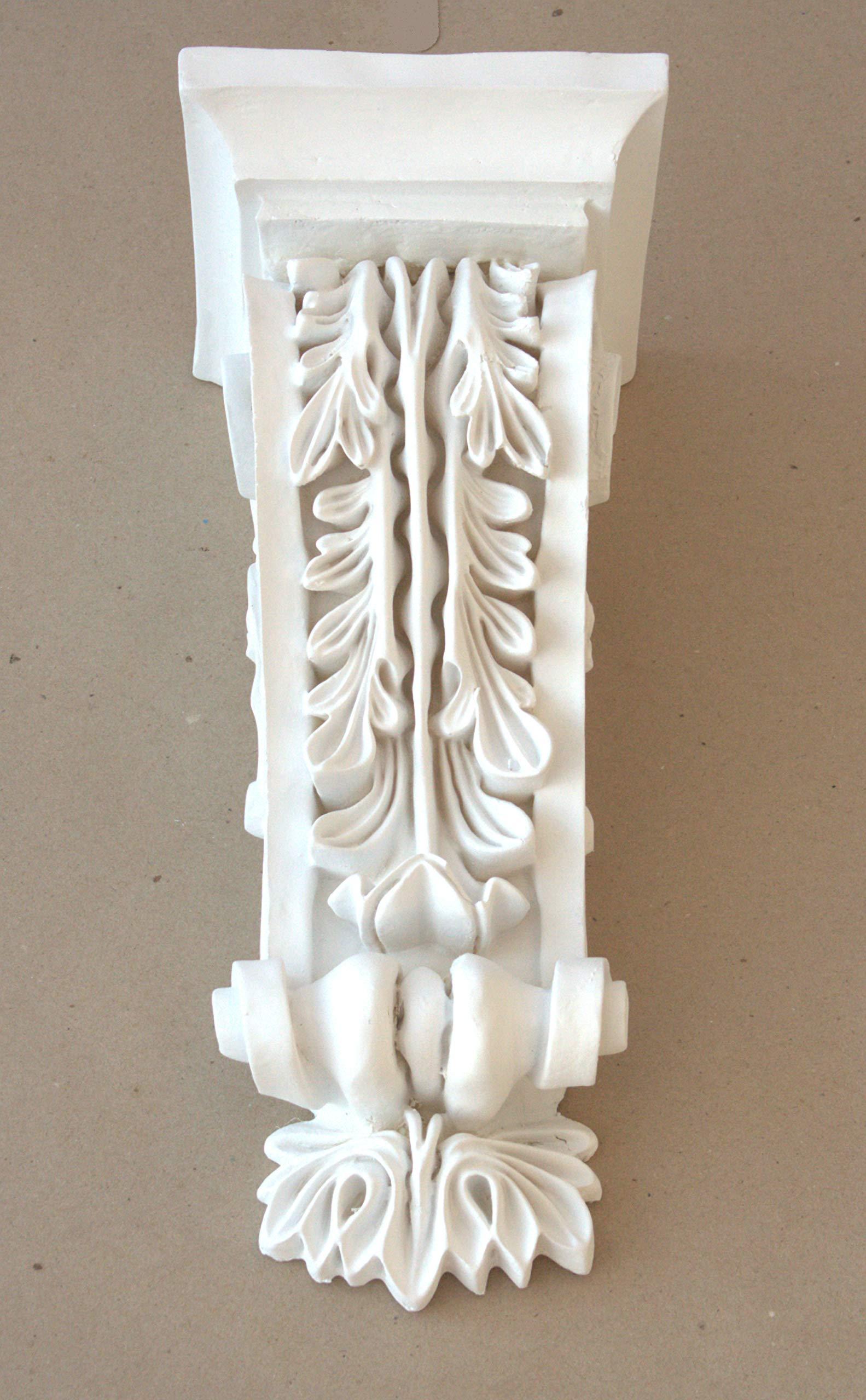Detailed Polyurethane Corbels 1 DA3604