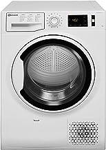 Bauknecht T Pure M11 82WK DE Wärmepumpentrockner/A / 8 kg/ActiveCare-Technologie/EasyCleaning-Filter/Wolle-Programm/Startzeitvorwahl/Anti-Allergie-Programm