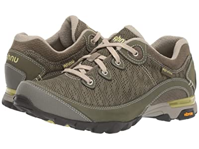Teva Sugarpine II Air Mesh (Burnt Olive) Women