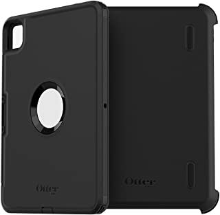 OtterBox Defender for Apple iPad Pro 11 Inch (3rd and 4th Gen) - Black