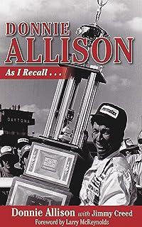 Donnie Allison: As I Recall...