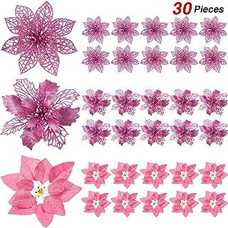 Best pink valentine flowers Reviews