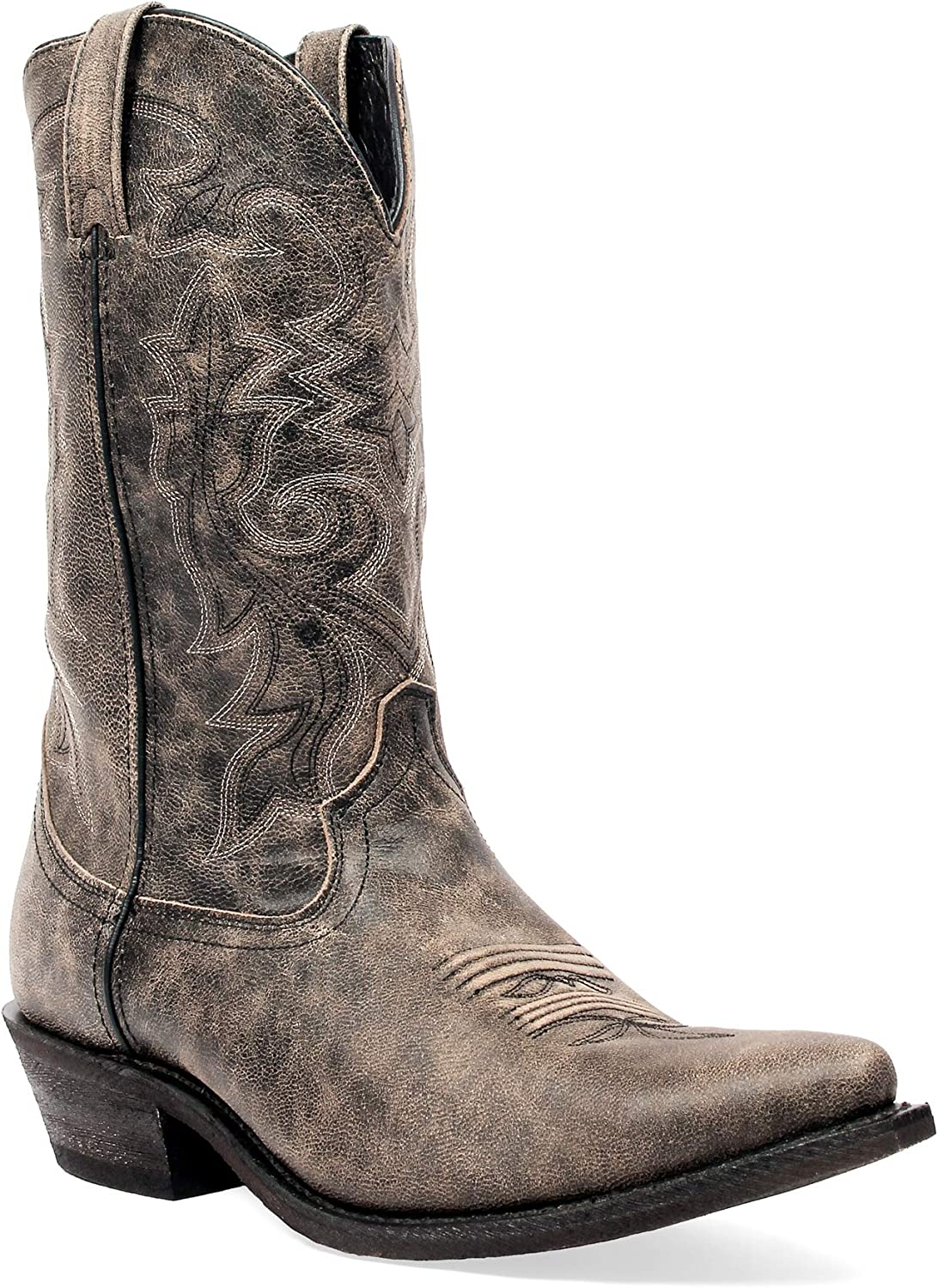 Masterson Men's Snip Oklahoma City Mall Department store Toe Western Cowboy Boot