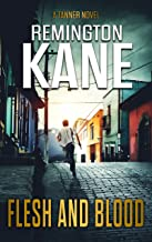 Flesh and Blood (A Tanner Novel Book 35)