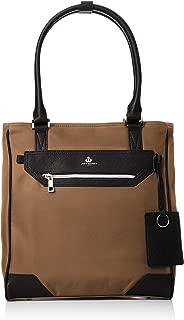 [杰夫·班克斯]商务手提包 支持A4大小 JBB150