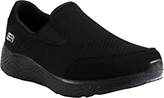 Skechers Men's Modern Cool IRRUPTIVE Black/Black Walking Shoes