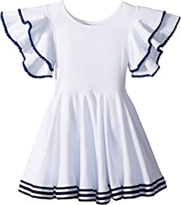 fiveloaves twofish Amelia Sail Away Dress (Toddler/Little Kids)