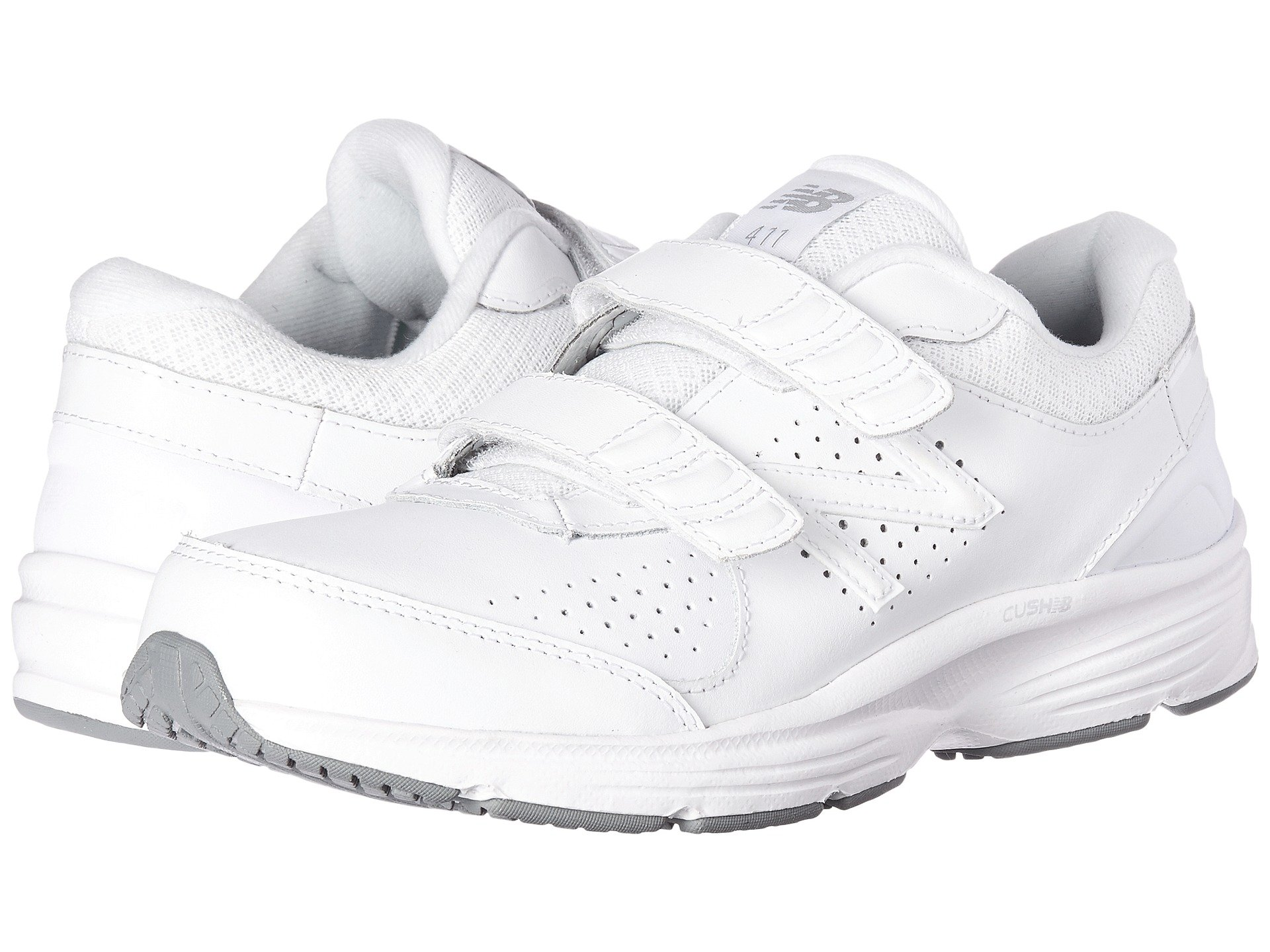 new balance mens velcro shoes