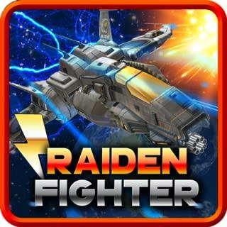 World War - Raiden Fighter