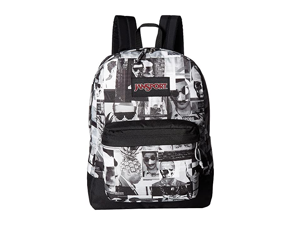 JanSport - JanSport Black Label Superbreak , Multi