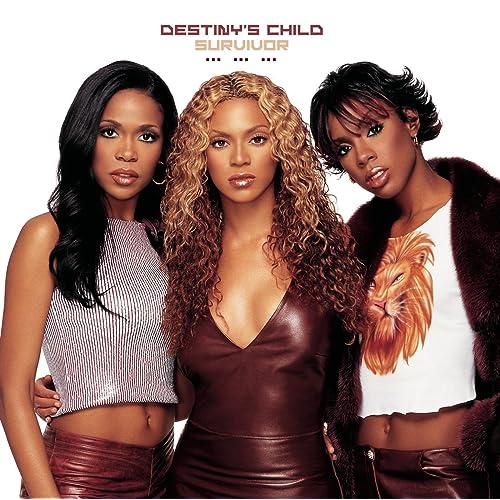 Survivor de Destiny's Child sur Amazon Music - Amazon.fr