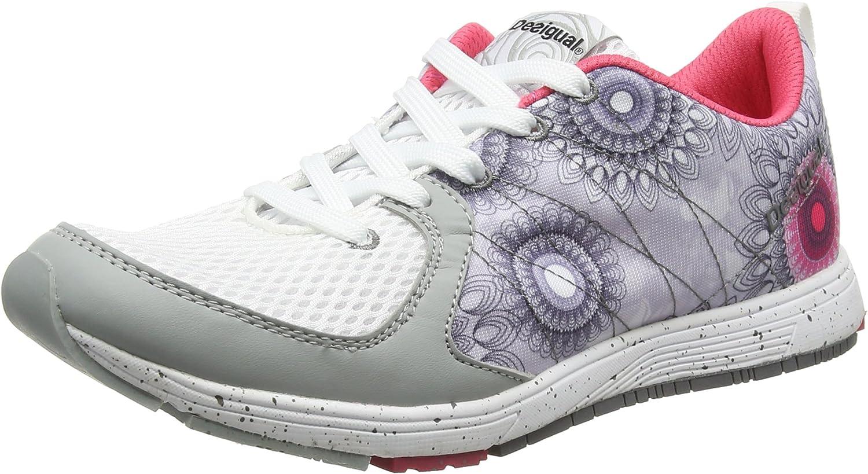 Desigual Running shoes X Lite 2.0 B (Grey)