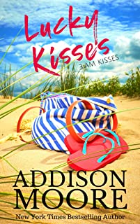 Lucky Kisses (3:AM Kisses Book 12)