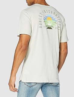 Hurley M Findapeak S/S T-Shirt Hombre